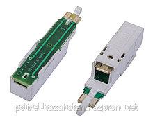 Штекер электрической защиты коммутационного оборудования от перенапряжений (Германия)