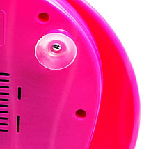 Аппарат для сладкой ваты SAFEWAY JA-3084, фото 2
