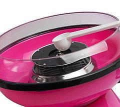 Аппарат для сладкой ваты SAFEWAY JA-3084, фото 3
