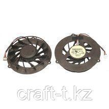 Система охлаждения (Fan), для ноутбука  Dell Inspiron M4500