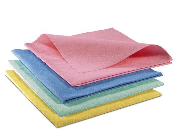 Салфетки для влажной уборки Micro Light