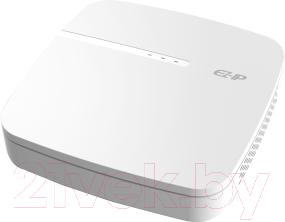 Видеорегистратор NVR1B04-4P EZ-IP
