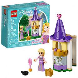 Lego Disney Princess 41163 Конструктор Башенка Рапунцель