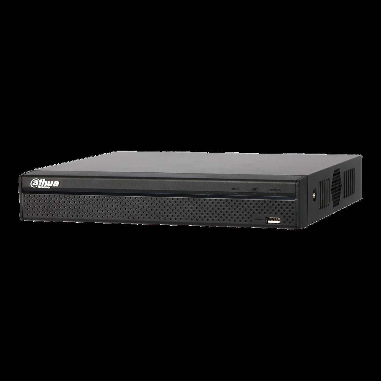 Видеорегистратор NVR4116-4KS2