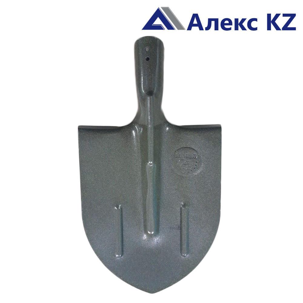 Лопата штыковая, стальная 5 С , МЛШЗ