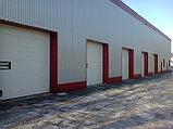 Гаражные ворота  Doorhan 3000х3000 филенка, фото 3