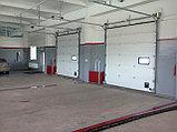 Гаражные ворота  Doorhan 2600х2200 подъемные, фото 5