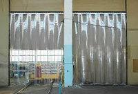 Складские шторы (промышленные шторы), фото 1