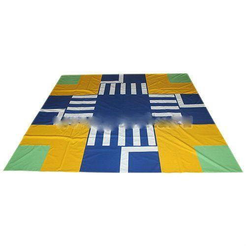 «Перекресток» коврик напольный