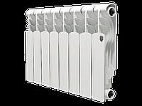 Радиатор алюминиевый Revolunion 350/80 Royal Thermo (РОССИЯ)