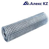 Сетка для штукатурки оцинкованная 25*12,5 (d 1,4 мм) 10 м.