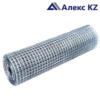 Сетка для штукатурки оцинкованная 25*25 (d 1,4 мм) 20 м.