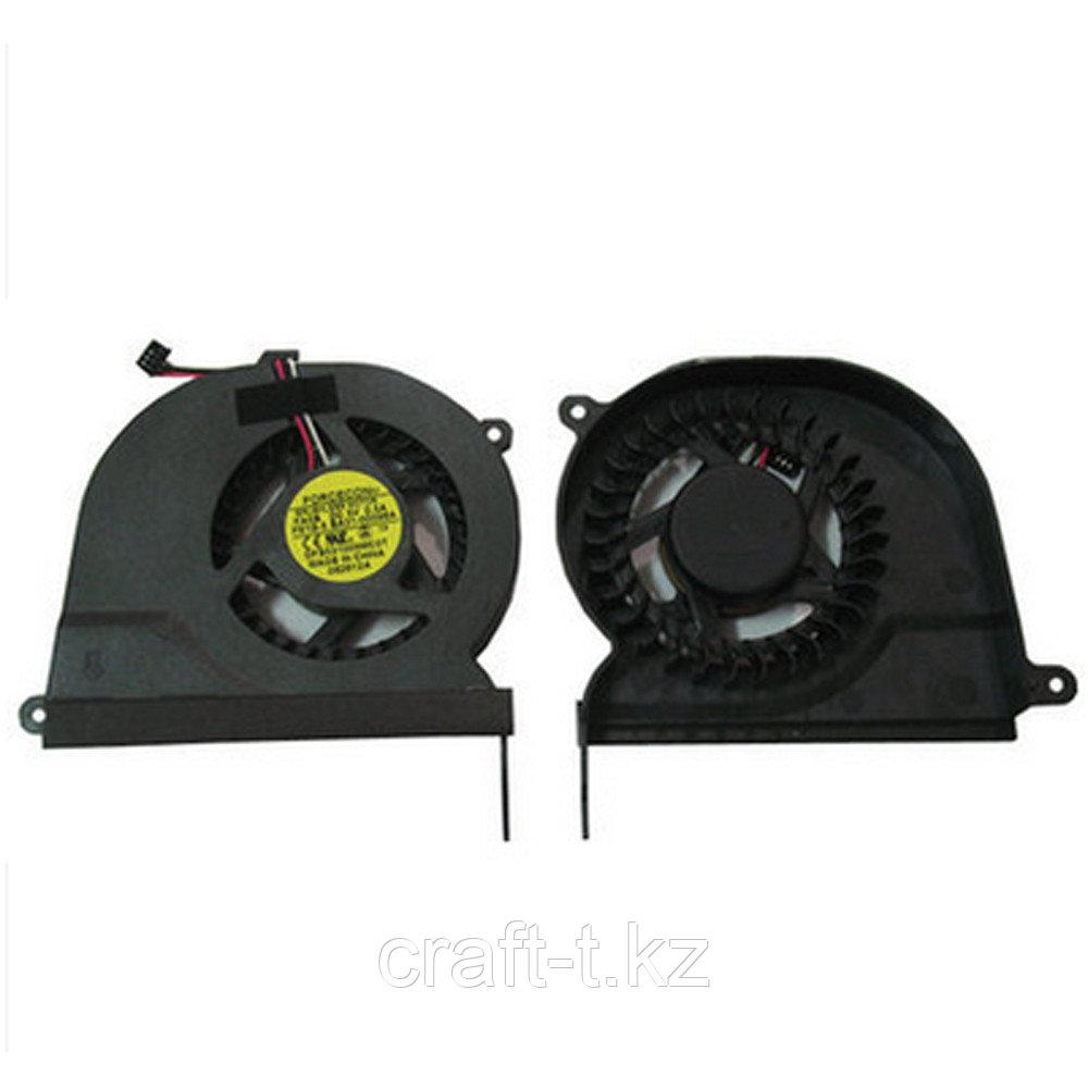 Система охлаждения (Fan), для ноутбука Samsung RV411