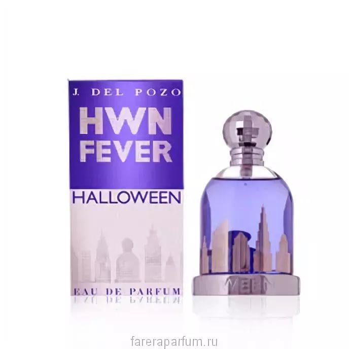 J Del Pozo Halloween  HWN FEVER 50ml edp