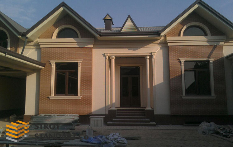 Термопанели фасадного декора, фото 2
