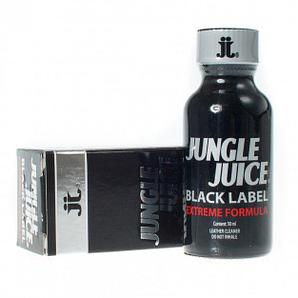 "Попперс ""Jungle Juice Black"", 30 мл, Канада"