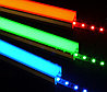 Светодиодная лента SMD 5050, RGB 12v герметичная 60 диодов/метр, фото 3