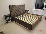 Двухспальная кровать, фото 3