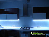 Светодиодная лента smd 5050, 12v не герметичные 60 д/метр Цвет: Белый,зеленый,красный,синий,желтый, фото 3