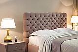 Двухспальная кровать, фото 8