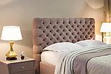 Кровать двухспальная, фото 5