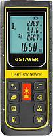 """Дальномер лазерный, """"SDL-100"""" Stayer """"Profi"""" (точность 2мм, 100м)"""