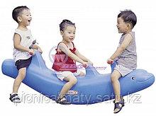 Качели для 2-3 детей Haenim Toys HN-760