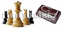 Шахматные электронные часы Anytime