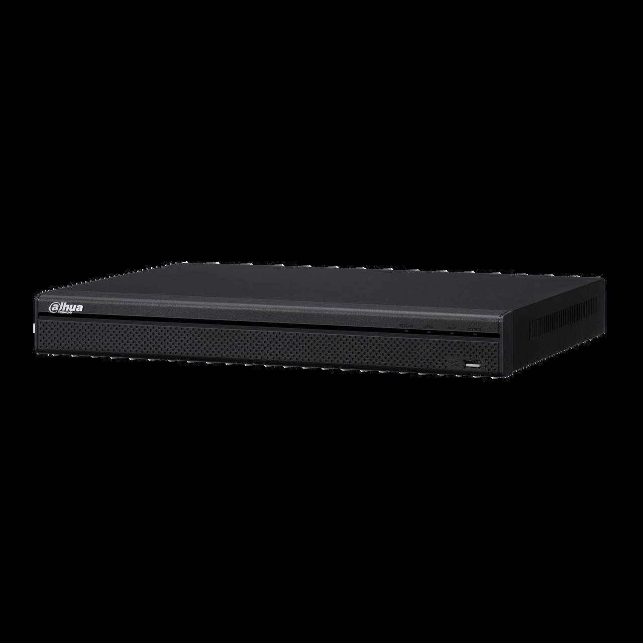 Видеорегистратор NVR4216-4KS2 Dahua Technology