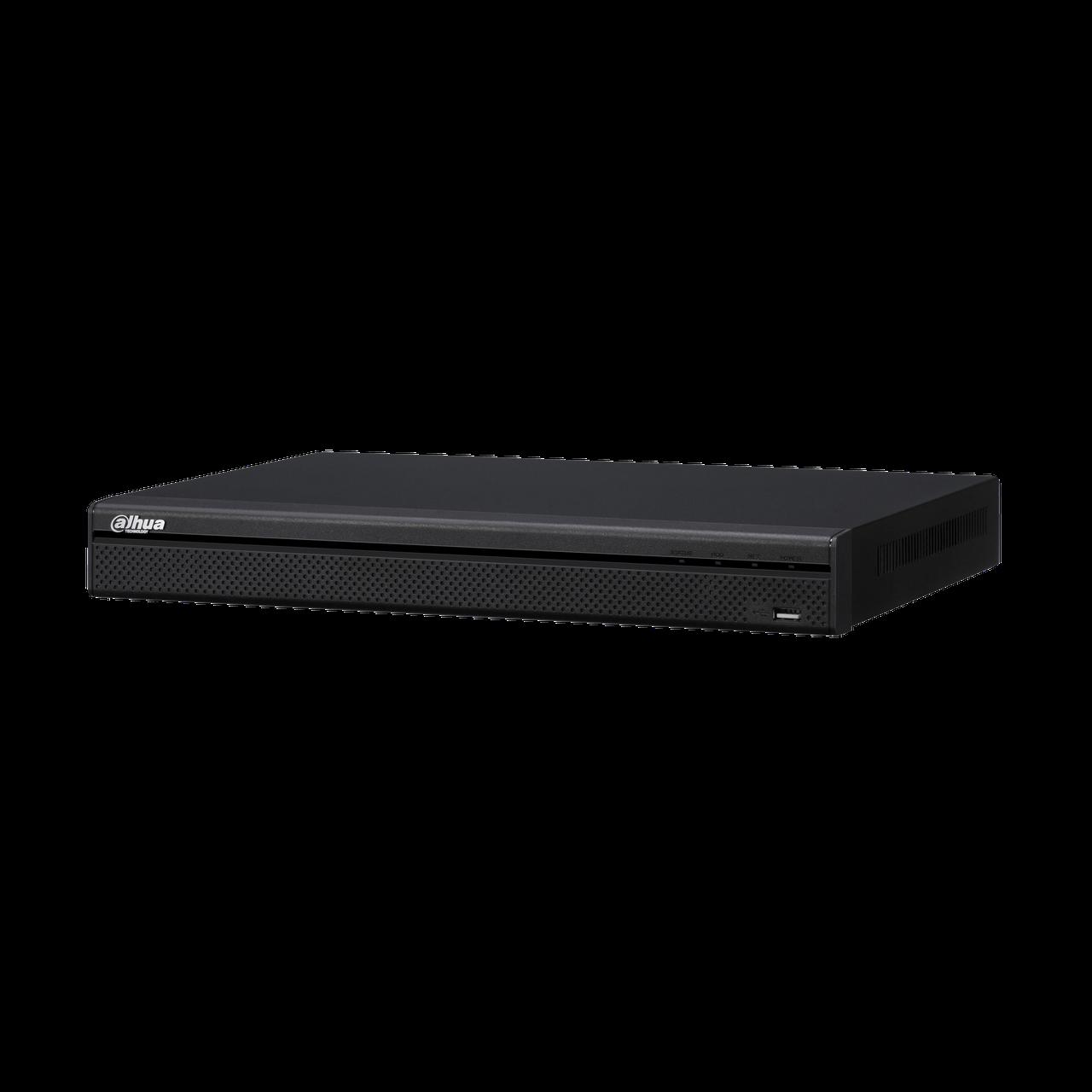 Видеорегистратор NVR5232-4KS2 Dahua Technology