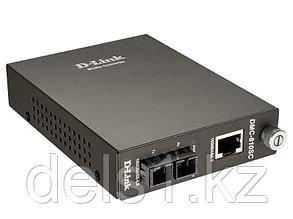 Медиаконвертер D-LINK DMC-810SC