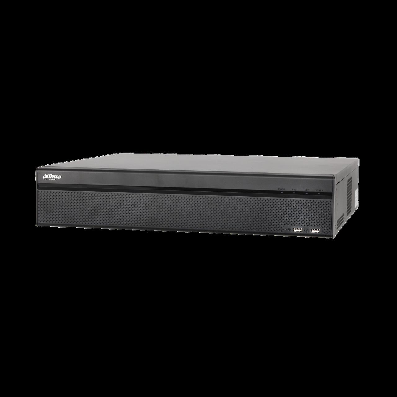 Видеорегистратор NVR5864-4KS2 Dahua Technology