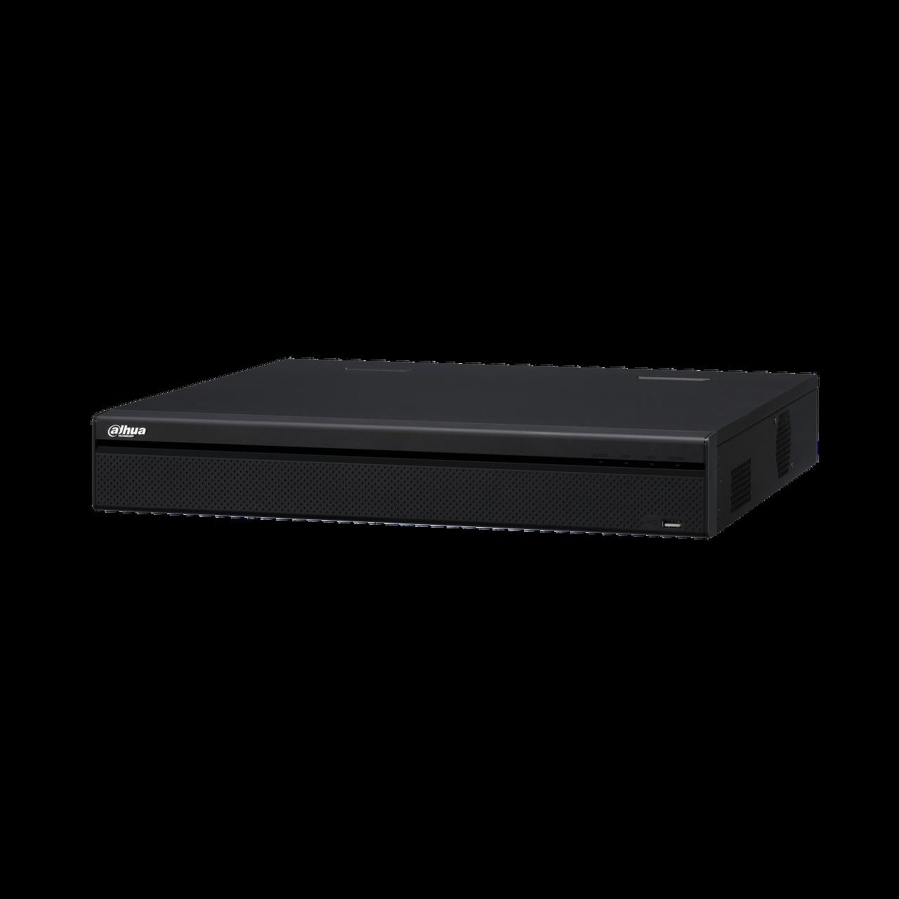 Видеорегистратор NVR5432-4KS2