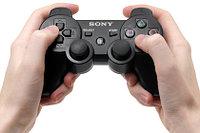 Гейпард DualShock 3, фото 1