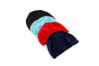 Плавательная шапочка текстильнная