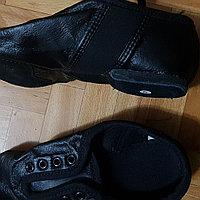 Обувь для танца, джазовки