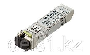 Трансивер (оптический модуль) D-Link DEM-302S-BXD