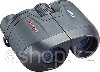 Бинокль туристический Tasco Essentials Porro 10x25, Сфера применения: Для охоты в рощах, Туризм, Цвет: Чёрный,
