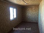 Контейнер 40 ф, бытовка строительная, прорабская, фото 2