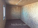 Контейнер 40 ф, бытовка строительная, прорабская, фото 6