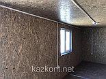 Контейнер 40 ф, бытовка строительная, прорабская, фото 3