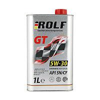 Моторное масло ROLF GT 5W-30 1литр