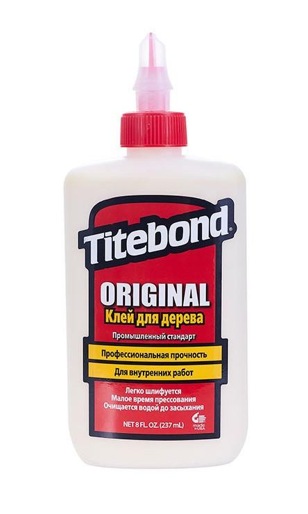 Клей Titebond Original столярный 237 мл