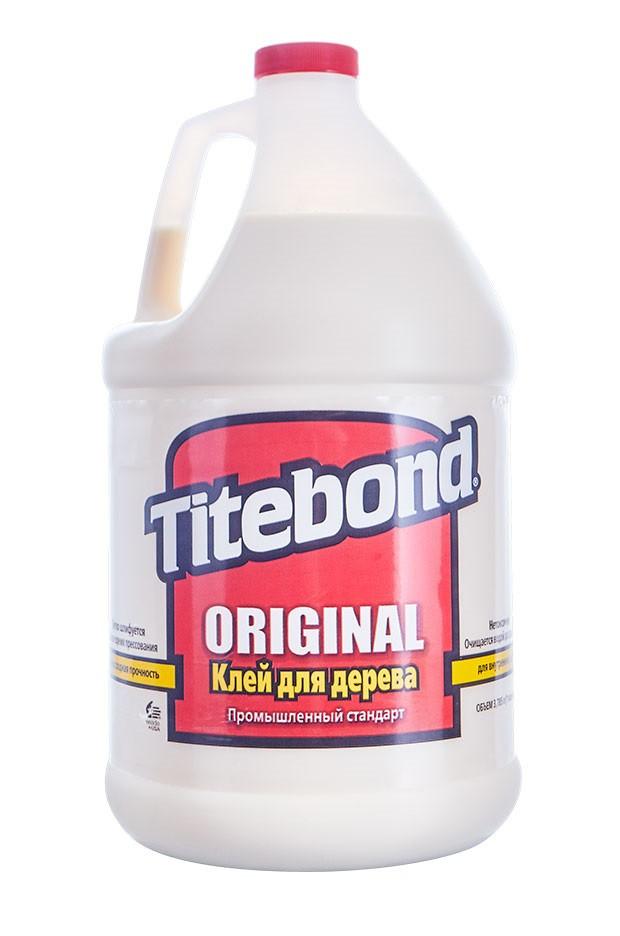 Клей Titebond Original столярный 3,78 л