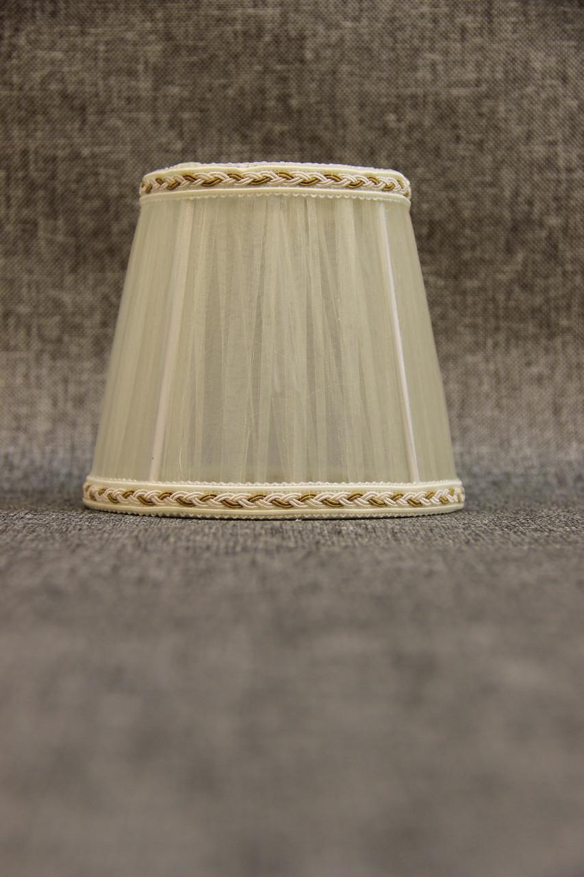 Абажуры на люстры цвета Ivory