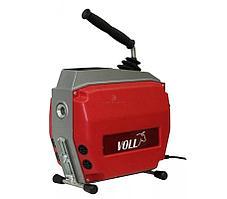 Электромеханическая машина для прочистки труб VOLL V-Clean 150