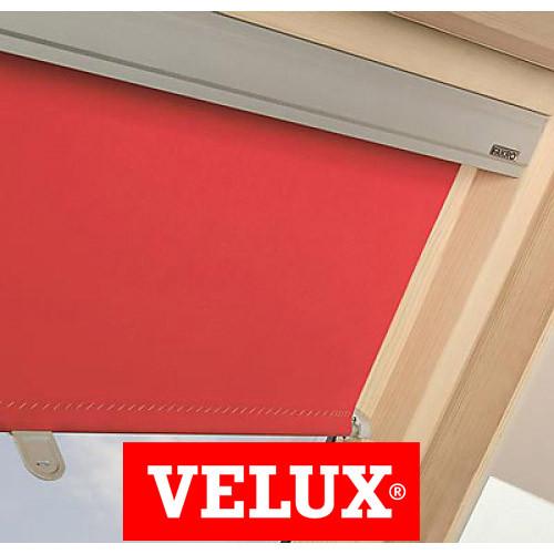 Шторы на мансардные окна Velux