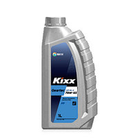 Трансмиссионное масло Kixx Geartec FF GL-4 75W85   1 литр