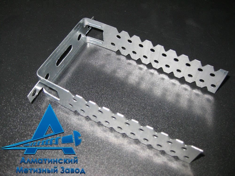 Директорат для гипсокартона (прямой подвес) 0,6х290