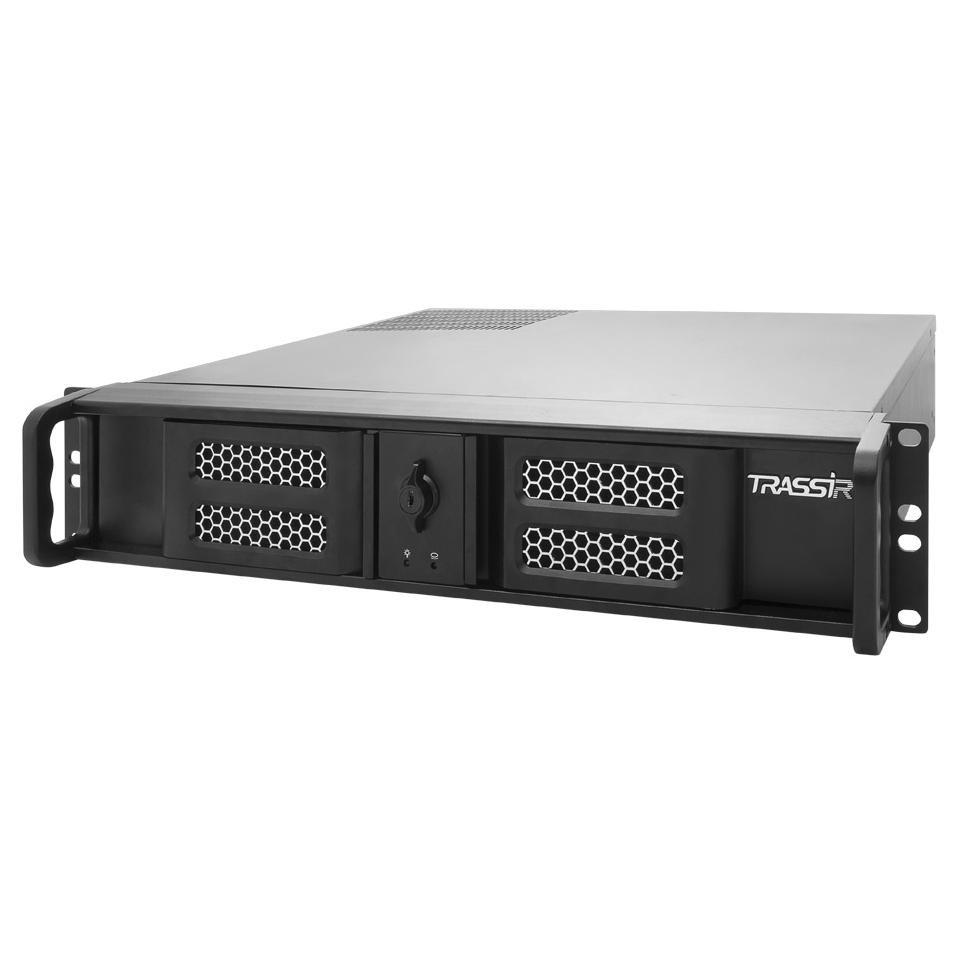 Видеорегистратор TRASSIR DuoStation AnyIP 16 RE